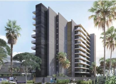 Gallery Cover Image of 1000 Sq.ft 2 BHK Apartment for buy in Gultekdi for 11000000