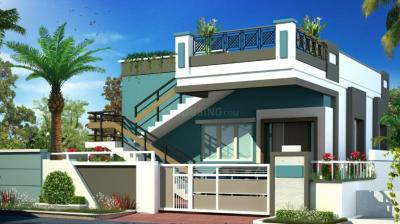 Gallery Cover Image of 1312 Sq.ft 2 BHK Independent House for buy in Kovalam for 5720000