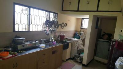 Gallery Cover Image of 980 Sq.ft 2 BHK Apartment for rent in Silver Palms, Padi for 16000