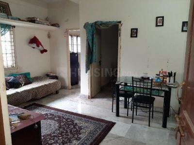 Gallery Cover Image of 650 Sq.ft 1 BHK Apartment for rent in Begumpet for 6500