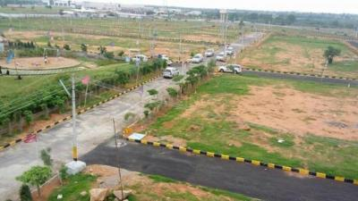 198 Sq.ft Residential Plot for Sale in Mansanpally, Hyderabad