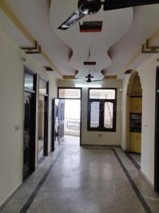 Gallery Cover Image of 950 Sq.ft 2 BHK Independent House for rent in Dilshad Garden for 15000