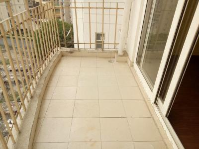 Gallery Cover Image of 980 Sq.ft 2 BHK Apartment for rent in Amrapali Zodiac, Sector 120 for 18000