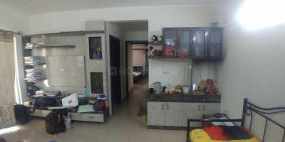 Gallery Cover Image of 853 Sq.ft 2 BHK Apartment for rent in Kambipura for 15900