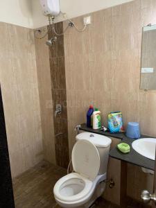 Bathroom Image of The Crown Green Tcg Phase 2 in Hinjewadi