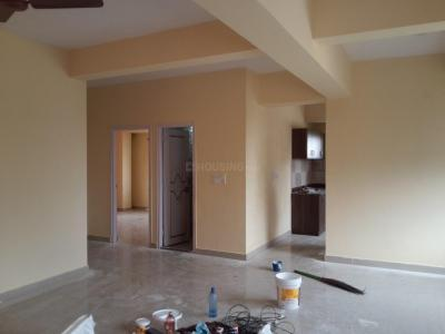 Gallery Cover Image of 1200 Sq.ft 2 BHK Apartment for rent in Jeevanbheemanagar for 22000
