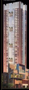Gallery Cover Image of 1404 Sq.ft 2 BHK Apartment for buy in Perambur for 12600000