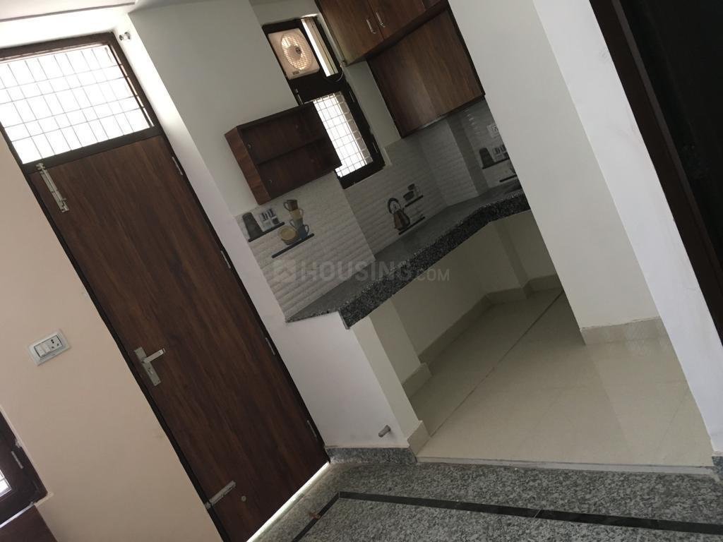 Kitchen Image of PG 4040252 Sector 24 in DLF Phase 3