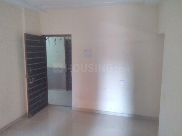 Bedroom Image of 450 Sq.ft 1 RK Apartment for rent in Dombivli East for 4500