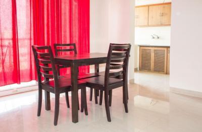 Dining Room Image of PG 4643765 Devarachikkana Halli in Devarachikkana Halli