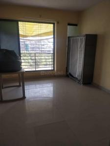 Gallery Cover Image of 450 Sq.ft 1 RK Apartment for rent in Belapur CBD for 7500