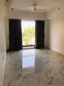 Gallery Cover Image of 1120 Sq.ft 2 BHK Apartment for rent in Madh for 40000