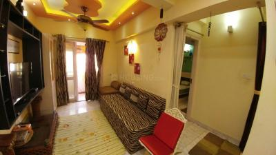 Gallery Cover Image of 1287 Sq.ft 3 BHK Apartment for rent in Topsia for 37000