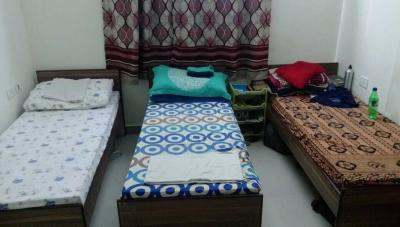 Bedroom Image of Sri Sai Inn in Koramangala