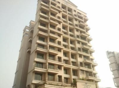 Gallery Cover Image of 1060 Sq.ft 2 BHK Apartment for buy in Ulwe for 8300000
