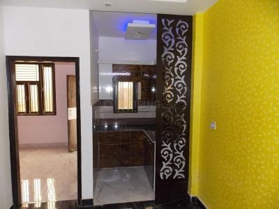 Gallery Cover Image of 525 Sq.ft 2 BHK Independent Floor for buy in Matiala for 2400000