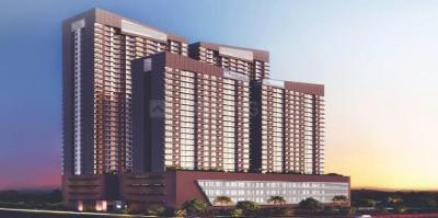 Gallery Cover Image of 450 Sq.ft 1 BHK Apartment for buy in Kandivali East for 7000000