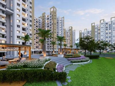 Gallery Cover Image of 630 Sq.ft 2 BHK Apartment for buy in Uttarpara for 2200000