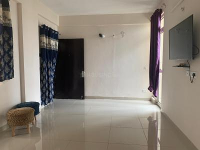 Gallery Cover Image of 900 Sq.ft 2 BHK Apartment for rent in UCHDPL Wave Executive Floors, Wave City for 8000