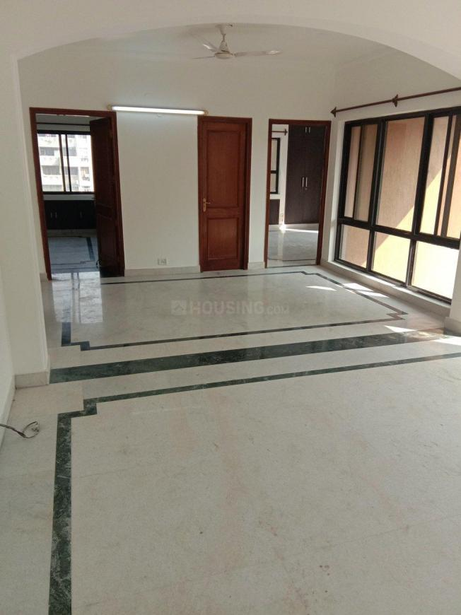Living Room Image of 1800 Sq.ft 3 BHK Apartment for rent in Sector 22 Dwarka for 32000