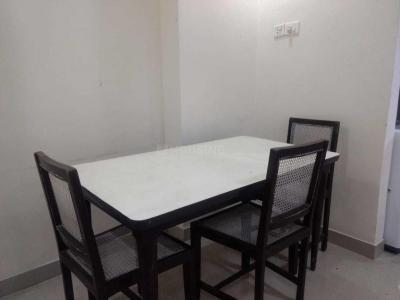 Dining Room Image of 1bhk Saphhire Lakeside in Powai
