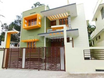 Gallery Cover Image of 1800 Sq.ft 3 BHK Independent House for buy in Sreekariyam for 5800000