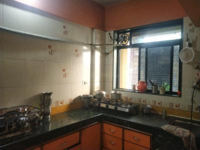 Gallery Cover Image of 700 Sq.ft 2 BHK Independent Floor for buy in Kamothe for 5500000