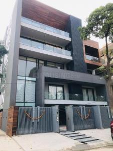 Gallery Cover Image of 2250 Sq.ft 3 BHK Independent Floor for buy in Sector 47 for 14500000