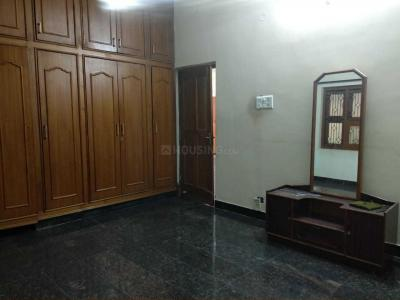 Gallery Cover Image of 1350 Sq.ft 3 BHK Apartment for rent in Kukatpally for 25000