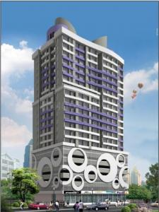 Gallery Cover Image of 520 Sq.ft 1 BHK Apartment for buy in Natasha Enclave, Thane West for 7800000