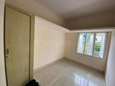 Gallery Cover Image of 750 Sq.ft 1 RK Independent House for rent in Jnana Ganga Nagar for 8000