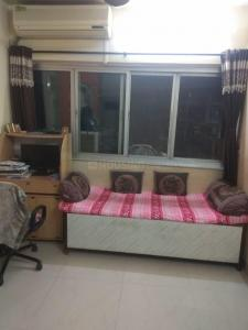 Gallery Cover Image of 500 Sq.ft 1 BHK Independent House for rent in Ghatkopar West for 26000