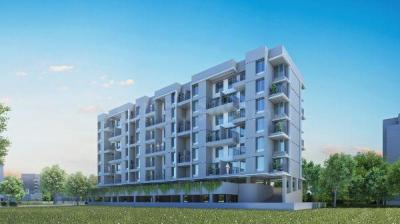 Gallery Cover Image of 903 Sq.ft 2 BHK Apartment for buy in Austin Vallabh, Kasarwadi for 5500000