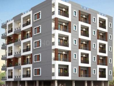 Gallery Cover Image of 700 Sq.ft 2 BHK Apartment for buy in Mehrauli for 3485000