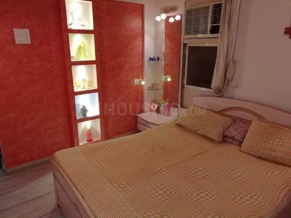 Bedroom Image of 1900 Sq.ft 3 BHK Independent House for buy in Borivali West for 35000000