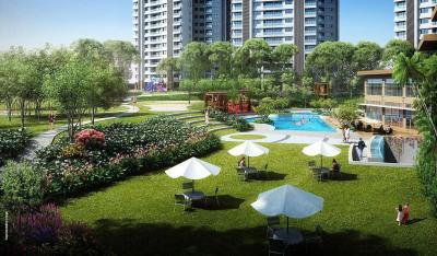 Gallery Cover Image of 2901 Sq.ft 4 BHK Apartment for buy in Phoenix One Bangalore West, Rajajinagar for 47000000