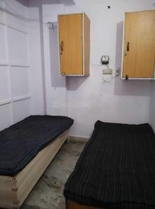 Bedroom Image of Sai Chhaya Girls PG in Laxmi Nagar