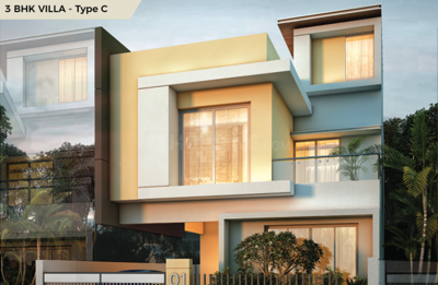 Gallery Cover Image of 1182 Sq.ft 2 BHK Villa for buy in Perungalathur for 6447460