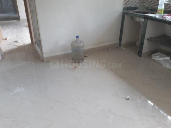 Living Room Image of 625 Sq.ft 2 BHK Apartment for buy in Bansdroni for 2500000