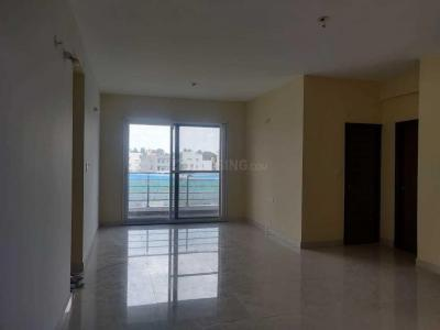 Gallery Cover Image of 1600 Sq.ft 3 BHK Apartment for rent in Poorvi Airavatha by Poorvi Housing Development Company Pvt Ltd, Talaghattapura for 20000
