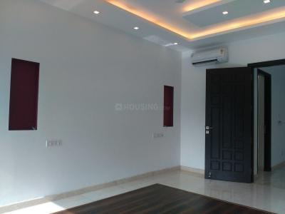 Gallery Cover Image of 900 Sq.ft 2 BHK Independent Floor for buy in  JVTS Gardens, Chhattarpur for 3500000