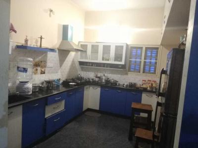 Gallery Cover Image of 1600 Sq.ft 2 BHK Independent Floor for rent in Ferns Hebitat, Mahadevapura for 31000