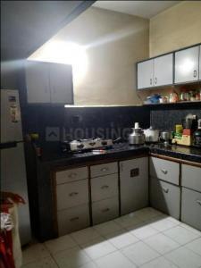Kitchen Image of PG 4271773 Basheer Bagh in Basheer Bagh