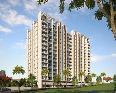 Gallery Cover Image of 1450 Sq.ft 3 BHK Apartment for buy in Kharadi for 7500000