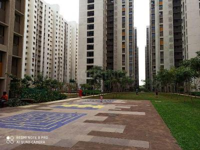 Gallery Cover Image of 909 Sq.ft 2 BHK Apartment for rent in Lodha Lodha Palava Downtown, Palava Phase 2 Khoni, Beyond Thane for 8000