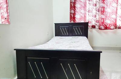 Bedroom Image of Oceanus Ebony Apartment F 309 in Bellandur