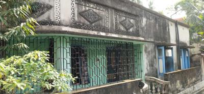 Gallery Cover Image of 760 Sq.ft 2 BHK Villa for buy in Shyamnagar for 2600000