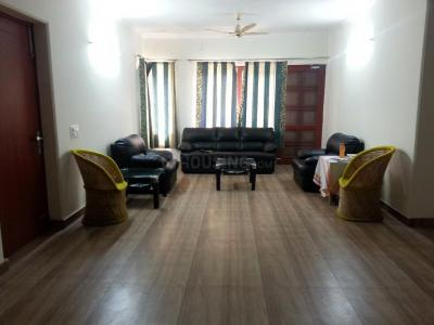 Gallery Cover Image of 1620 Sq.ft 3 BHK Independent House for rent in Sector 41 for 40000