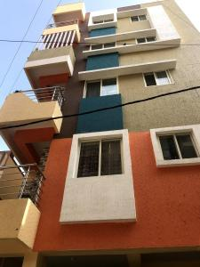 Gallery Cover Image of 600 Sq.ft 1 BHK Independent House for rent in Marathahalli for 13000