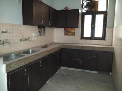 Gallery Cover Image of 1000 Sq.ft 2 BHK Independent Floor for rent in Sector 49 for 9500